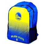 Forever Collectibles FADE BACKPACK NBA Golden State Wariors