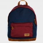 WRUNG BACKPACK CLIFF NAVY