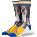 STANCE ponožky CURRY / THOMPSON