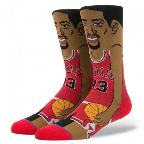 STANCE ponožky S.PIPPEN