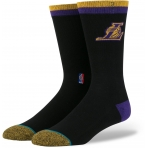 STANCE ponožky LAKERS ARENA LOGO