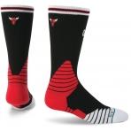 STANCE ponožky LOGO CREW BULLS