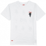 Kreem The Key Tee white
