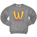 Kream Shaolin Crewneck grey