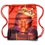 Kream Biggie Bag red