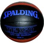 Spalding LNB TF350 IN/OUT SZ.5 5 orange/black