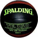 Spalding LNB TF350 IN/OUT SZ.6 6 orange/black