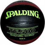 Spalding LNB TF500 IN/OUT SZ.6 6 orange/black