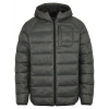 Shine Original Zimná Bunda Hooded Puffer Jacket