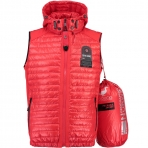 Geographical Norway Vainqueur Vest Red