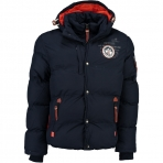 Geographical Norway Venise Jacket Navy
