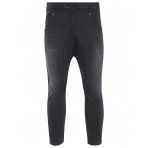 Shine Original Nohavice Ethan Jeans Ally Black