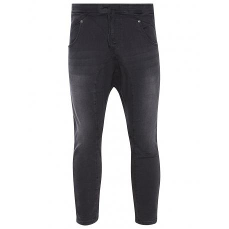 Shine Original Nohavice Ethan Jeans Ally Black