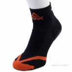 PEAK BASKETBALL SOCKS W453031 BLACK
