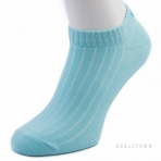 PEAK SOCKS W553042 SKY BLUE