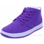PEAK Padded Shoes R44232 Purple