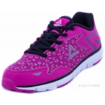 PEAK Running Shoes E44218 Rose