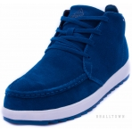 PEAK Padded Shoes E44891 Blue