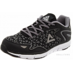 PEAK Running Shoes SEATTLE E44217 Black