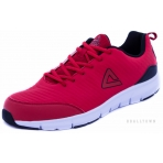 PEAK Running Shoes E44951 Red