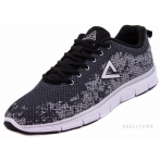 PEAK Running Shoes E51517 Gray