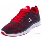 PEAK Running Shoes WIND E51421 Gray