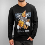 Dangerous DNGRS Harmonious Weapons Sweatshirt Black