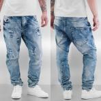 Just Rhyse Kult Jeans Light Blue