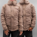 Bangastic Soft Winter Jacket Sand