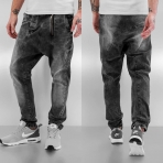 Bangastic Anti Fit Jeans Dark Grey