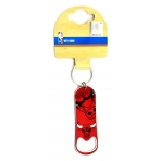 Forever Collectibles NBA Bottle Opener Keyring Chicago Bulls