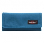 EASTPAK RUNNER CORE SOLID WALLET modrá