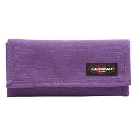 EASTPAK RUNNER CORE SOLID WALLET fialová