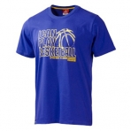 Peak I can Play Basketball T-shirt