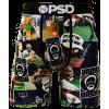 PSD UNCLE DREW + PEPSI II