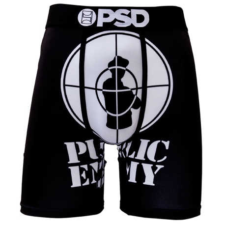 PSD PUBLIC ENEMY