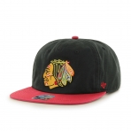 47 Brand šiltovka Vintage Class NHL Chicago Blackhawks