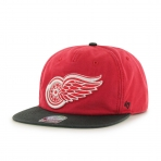 47 Brand šiltovka Vintage Class NHL Detroit Red Wings