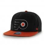 47 Brand šiltovka Vintage Class NHL Philadelphia Flyers
