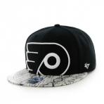 47 Brand šiltovka Mamba NHL Philadelphia Flyers