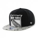 47 Brand šiltovka Mamba NHL New York Rangers?