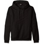 SOUTH POLE MOTO HOODY BLACK