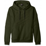 SOUTH POLE MOTO HOODY OLIVE