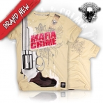 Mafia & Crime Big Gun Shirt