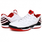 Adidas Rose 2.5 Low Synthetic