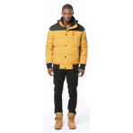 SOUTH POLE ANTARTIC EXPEDITION OUTERWEAR JACKET TIMBERLAND