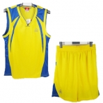 Peak Basketball Match Set
