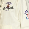 Adidas NBA LA Lakers FZ Hoody