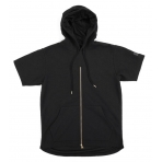 Crooks And Castles Loco Knit Zip Hood