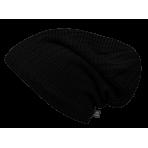 Brandit Beanie JOHN Ajour-knitted black